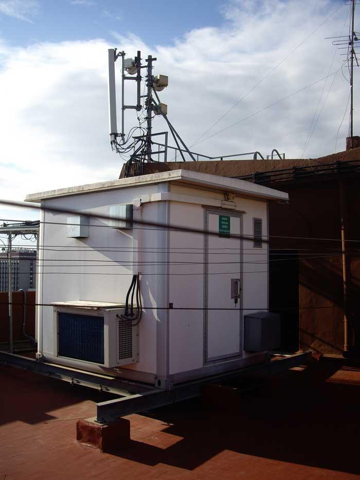 A32-30Ampliar número antenas pactadas – Solitel Estacionbase