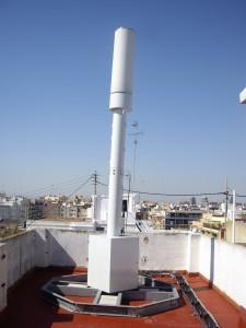 ordenanza municipal de antenas