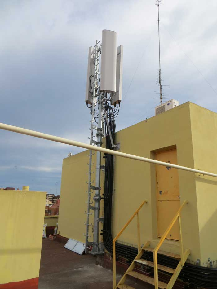 M6-60: asesoria en telecomunicaciones